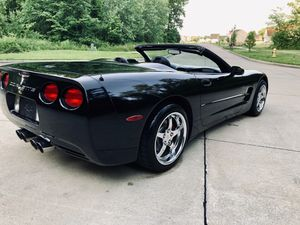 C5 corvette triple black for Sale in North Olmsted, OH