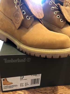 Timberland 6inch Premium Boot for Sale in Washington, DC