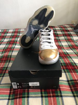 "Used Jordan 11 lows "" closing cermony "" Size 11 for Sale in Oxon Hill, MD"