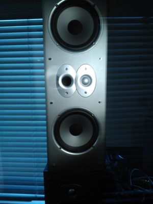 Polk Audio speakers for Sale in Pflugerville, TX