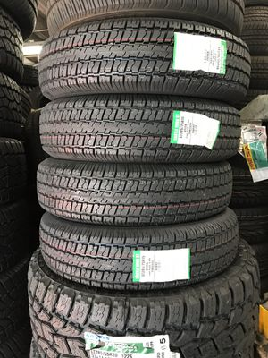 "TRAILER TIRES ANY SIZE - ""ST"" Tires for Sale in Walnut Creek, CA"