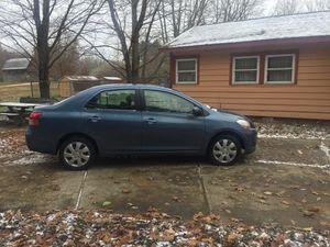 Toyota yaris for Sale in Grand Ledge, MI