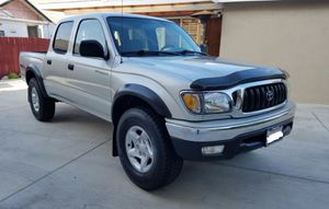 GREATT 2003 Toyota Tacoma SR5 4WDWheels Great for Sale in Jackson, MS