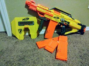 Stampede ECS Nerf Gun for Sale in LOS RNCHS ABQ, NM
