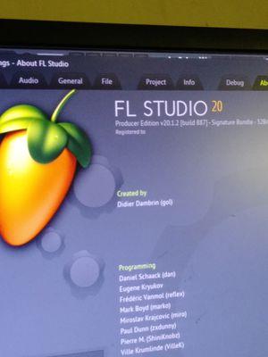 Fl 20 signature bundle with plugins. Full version for Sale in Ellenwood, GA