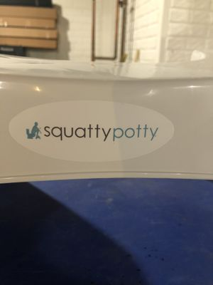 Squatty potty for Sale in Saginaw, MI