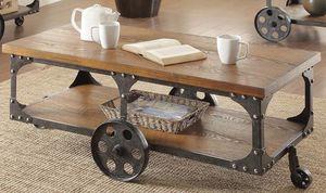 Coffee Table $250 sale 😎2759 Irving Blvd Dallas 75207😎 for Sale in Dallas, TX