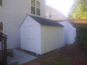 Shed for Sale in Norcross, GA