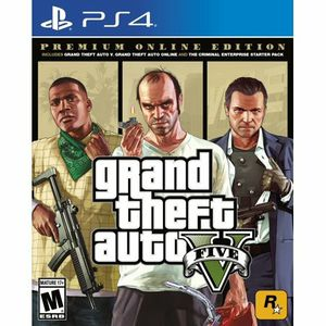 Grand theft auto online edition for Sale in Cleveland, OH