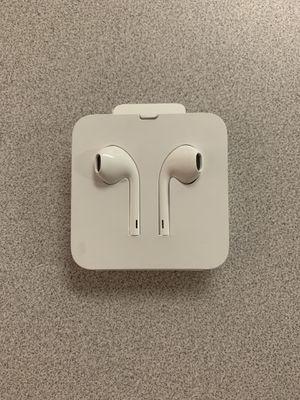 Apple earbuds for Sale in Brandon, FL