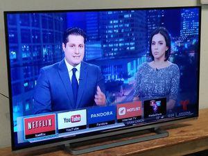 "SMART TV TOSHIBA 50"" Class LED ULTRA SLIM FULL HD 1080p ( NEGOTIABLE ) for Sale in Phoenix, AZ"