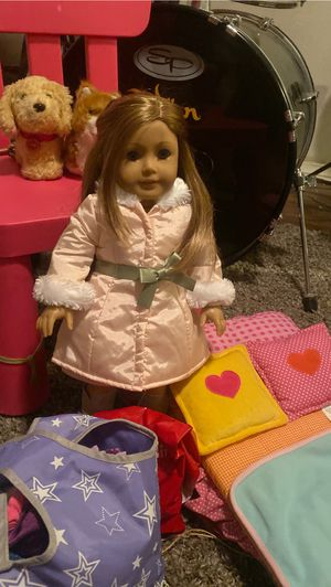 American girls doll for Sale in Anaheim, CA
