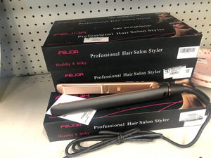 Hairstyler flat iron hair straightener 💃🥳💃💃💃💃💃💃💃 for Sale in Los Angeles, CA