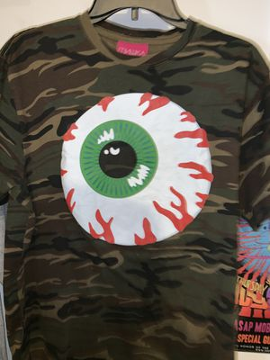 MNWKA camo t shirt for Sale in NV, US