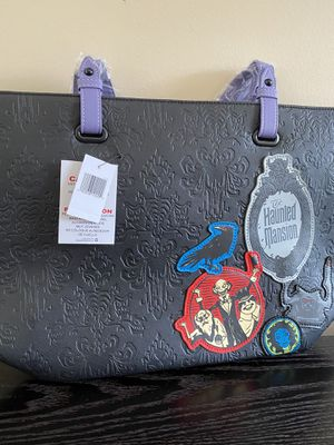 Haunted Mansion Loungefly Bag for Sale in Miami, FL