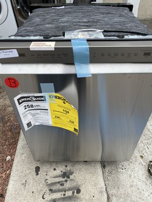 LG Stainless Steel Dishwasher New Open Box for Sale in Lakewood, CA