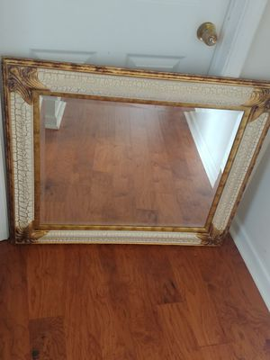 Antique mirror for Sale in Jersey, GA
