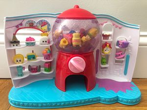 Big shopkins playset! for Sale in Andover, MA