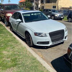 2013 Audi A4 Sline for Sale in Las Vegas,  NV
