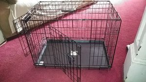 Medium Dog Crate for Sale in Detroit, MI