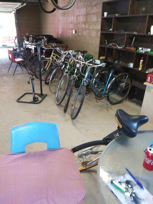Bikes for sale for Sale in Wichita Falls, TX