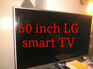 LG Smart TV for Sale in San Diego, CA