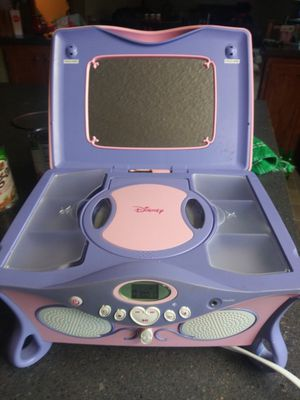 Childs cd player for Sale in Piedmont, SC