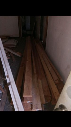 Wood Madera for Sale in Los Angeles, CA