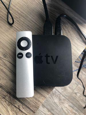 3rd gen Apple TV for Sale in Chandler, AZ