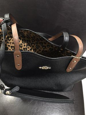 Coach purse for Sale in Gibsonton, FL