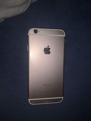 iPhone 6s for Sale in Mountlake Terrace, WA