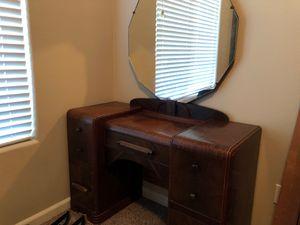 Vintage Full size bedroom set for Sale in Fresno, CA