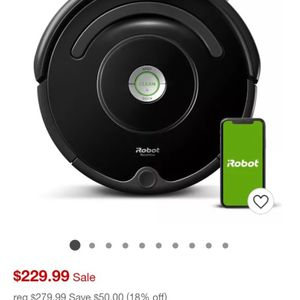 I Robot Vacuum (in Box) Never Opened for Sale in Golden, CO
