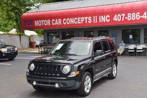 2011 Jeep Patriot for Sale in Apopka, FL