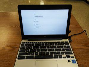 HP Chromebook 11 G5 for Sale in UPR MARLBORO, MD
