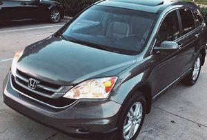 Honda CRV 2010 front wheels Drive for Sale in Buffalo, NY