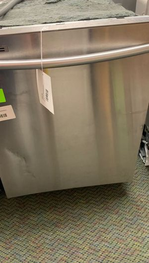 SAMSUNG DW80M2020US DISHWASHER IML3P for Sale in Fullerton, CA