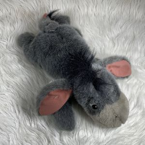 """Disney Store Exclusive Plush Eeyore 14"""" Laying Down Detachable Tail NWT for Sale in Bentonville, AR"""