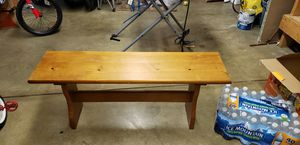 Kitchen\dining table bench for Sale in St. Louis, MO