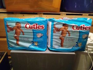 Diapers for Sale in Hoquiam, WA