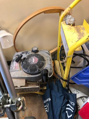 Pressure washer for Sale in Frankfort, KY