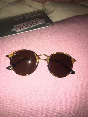 Ray-ban Sunglasses (Tortoise) for Sale in Kingsland, GA
