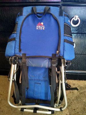 Kelty Kids Baby Backpack Carrier for Sale in Phoenix, AZ