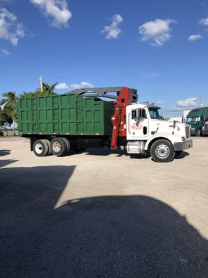 Graple truck for Sale in Miami, FL