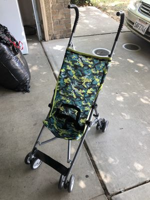 Stroller for Sale in Sacramento, CA