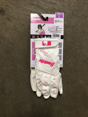 Women's Franklin's Batting Gloves for Sale in Cleveland Heights, OH