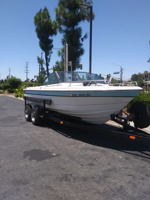 Starfire boat for Sale in Menifee, CA