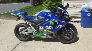 2005 Honda CBR600RR for Sale in Warrenville, IL