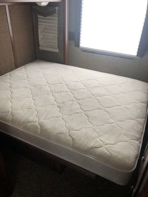 RV Short Queen 60 x 74 Mattress for Sale in Whittier, CA
