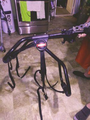 Yakima bike rack for Sale in Westfield, MA